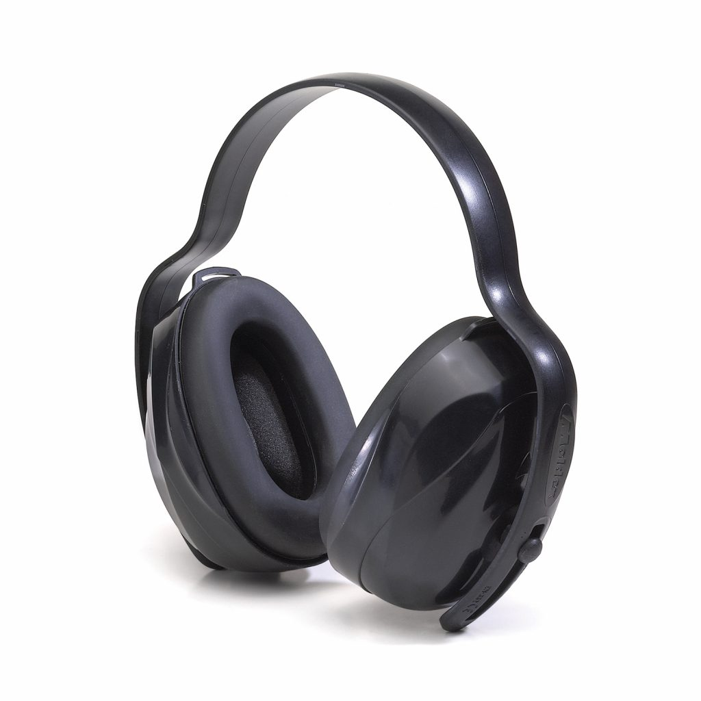 6201 Z2 Multi-Position Earmuff