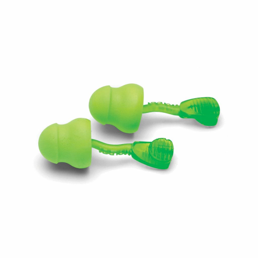 6941 Glide Foam Earplugs
