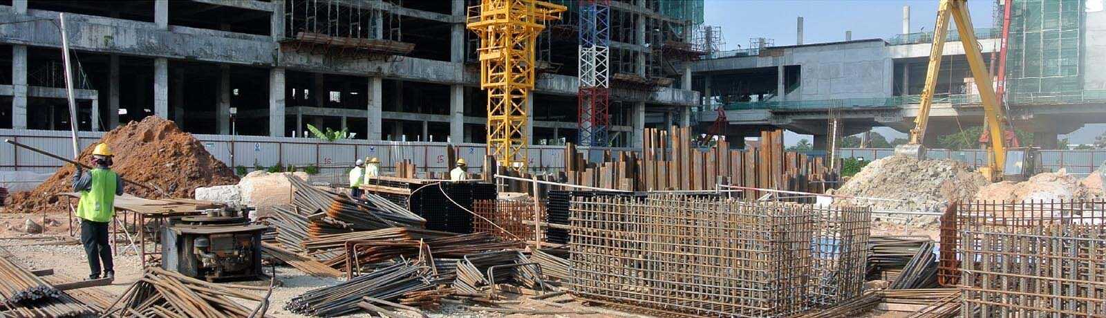 Construction Industry Solutions