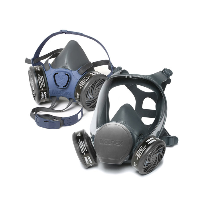 Innovative Respiratory Masks & Hearing Protection Equipment